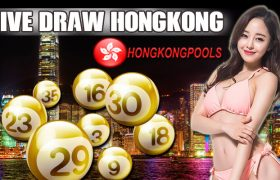 Live Draw Data Keluaran HK Pools
