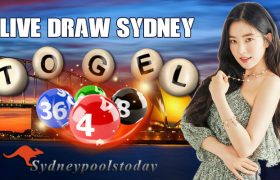Live Draw Data Keluaran Sydney Pools