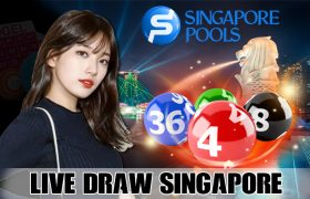 Live Draw Data Keluaran SGP Pools